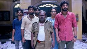 george-maryan-joins-with-kamal-haasan-in-indian-2-movie