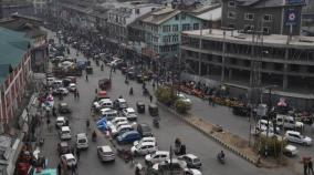 restrictions-lifted-from-all-parts-of-srinagar-normal-life-affected-for-90th-day-in-kashmir