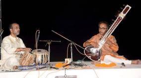 musician-shubhendra-rao-says-air-india-broke-his-sitar-he-had-flown-to-us-for-a-concert