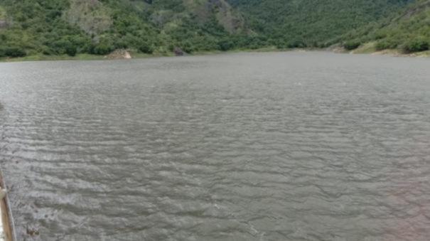 rain-in-nellai-water-level-in-dams-increase