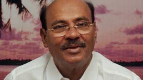 ramadoss-announce-1-kg-rice-for-2-kgs-plastic-wastes