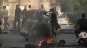 iraq-pm-says-protests-costing-country-billions-of-dollars