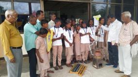 children-science-fair