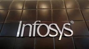 infosys-issue