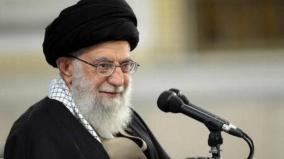 iran-condemns-us-sanctions-on-supreme-leader-khamenei-s-inner-circle