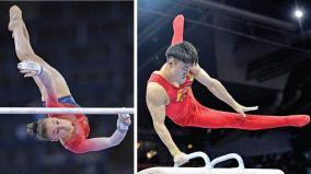 gymnastic-games