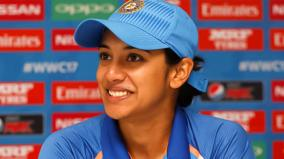 mandhana-2nd-fastest-indian-to-score-2k-odi-runs
