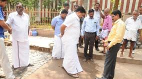 dmk-mla-slams-government-for-not-conducting-local-body-elections
