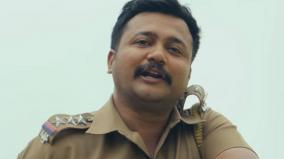 bobby-simha-play-as-a-cop-in-indian-2-movie