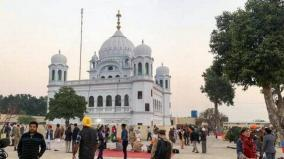 pak-to-charge-usd-20-fee-even-on-opening-day-of-kartarpur-corridor-sources
