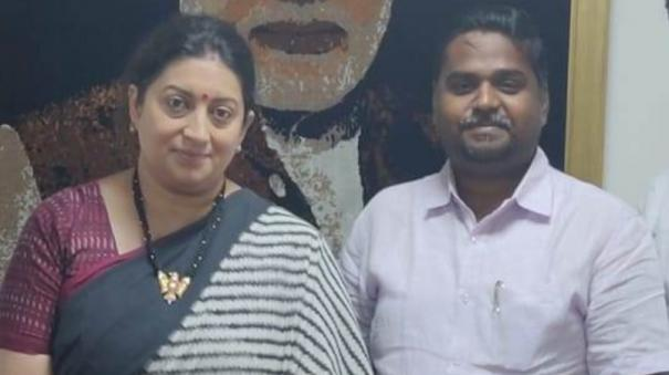 dharmapuri-mp-for-smriti-irani-to-pass-bill-on-abduction-request