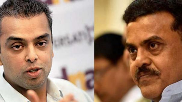 milind-deora-vs-sanjay-nirupam-on-maha-govt-formation
