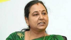 there-is-no-vacuum-in-tamil-nadu-politics-premalatha-responds-to-rajini-s-comment