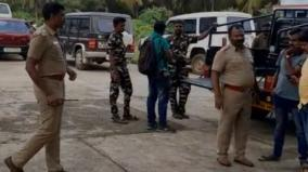 forest-department-trying-to-catch-wild-elephant