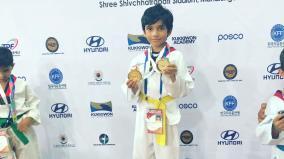 sibiraj-son-won-2-gold-medals