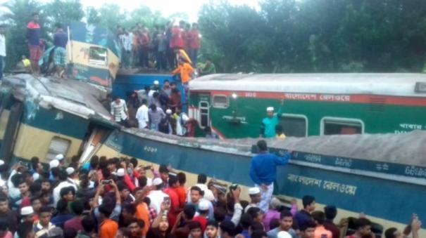 16-die-58-hurt-in-bangladesh-train-accident