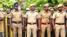 madurai-police-officers-issue