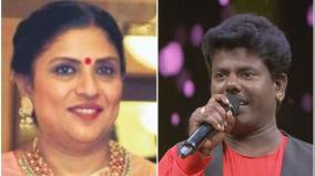 sripriya-criticizes-vijay-tv-for-super-singer