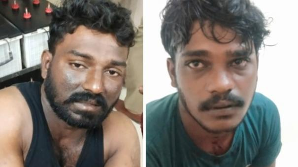 admk-man-murdered-in-virudhunagar-2-arrested