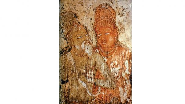 tamil-painting