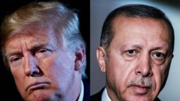 trump-erdogan-meet-syria-russia-and-sanctions-on-agenda