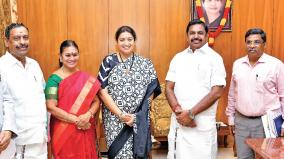 meeting-with-the-union-minister