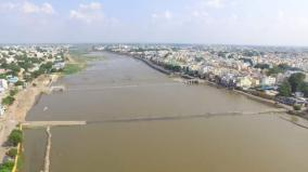 vaigai-river-overflows-after-10-years