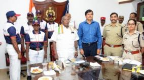 t-shirt-for-traffic-police-in-puduchery