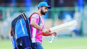 ipl-2020-ajinkya-rahane-to-leave-rajasthan-royals-after-9-seasons-as-trade-window-approaches-slog-overs