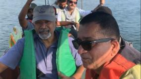 maniratnam-at-thailand-for-location-hunt