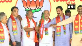 bjp-gives-tickets-to-13-congress-jd-s-disqualified-legislators-for-assembly-bypolls-in-karnataka