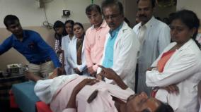 madurai-grh-new-equipment-for-diabetic-patients-introduced