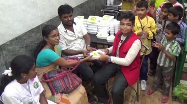 biryani-for-thirukural-recitation-dindigul-hotel-attracts-kids