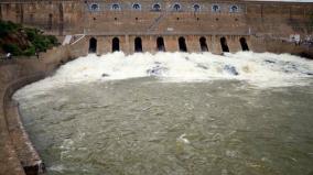 mettur-dam-water-level
