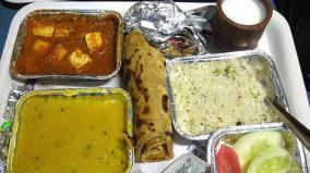rail-board-to-hike-meal-prices-on-rajdhani-shatabdi-duronto-trains