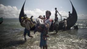 bangladesh-coast-guard-rescued-122-rohingya-muslim-refugees