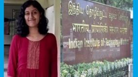 we-are-sorry-for-the-loss-of-the-young-student-nobody-should-spread-rumors-before-inquiry-iit-administration-request