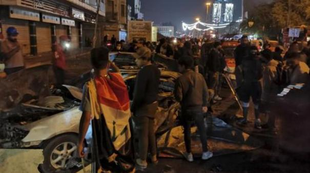6-killed-as-bomb-explodes-amid-protests-in-iraq-s-tahrir-square