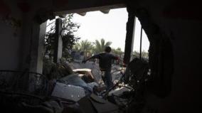 israel-to-probe-harm-to-civilians-in-gaza-strike