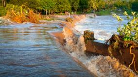 flash-floods-affect-4-villages-in-virudhunagar
