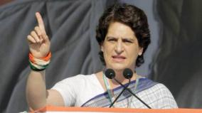 priyanka-asks-partymen-to-focus-on-real-issues