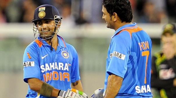 would-ve-easily-got-hundred-gautam-gambhir-blames-ms-dhoni-s-reminder-for-missed-century-in-2011-world-cup-final