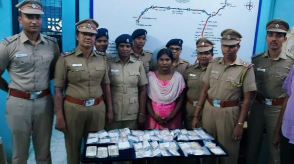 theft-of-train-passengers-teen-arrested-in-71-cases-involving-70-sovereign-jewel-recover