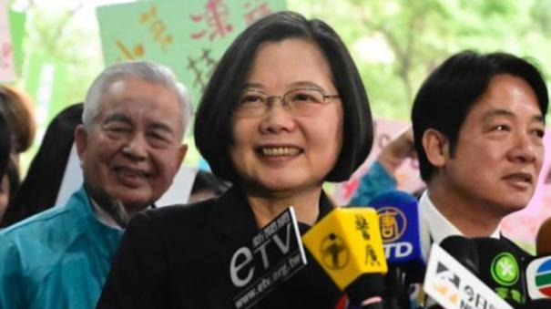 taiwan-president-says-china-interfering-in-election-every-day