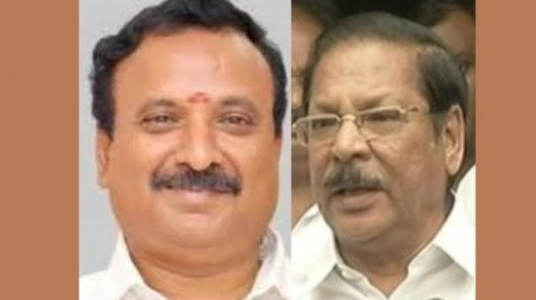 murasoli-office-space-affairs-comes-with-the-evidence-and-the-complainant-asks-time-rs-bharathi-interview