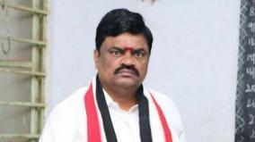 dmk-complaint-against-rajendra-balaji