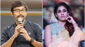 nayanthara-fasting-for-mookuthi-amman-movie