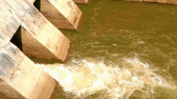 krishna-water-to-chennai