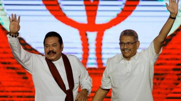 sri-lanka-president-names-elder-brother-mahinda-rajapaksa-as-pm-after-ranil-wickremesinghe-resigns