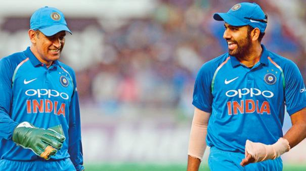 team-for-wi-series-rohit-s-workload-to-be-discussed-out-of-form-dhawan-may-be-on-trial